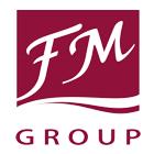 FM Group logo