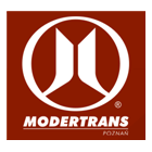 Modertrans logo