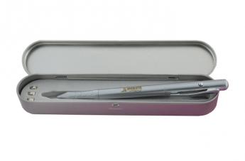 Długopis ze wskaźnikiem laserowym - Absoluto
