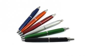 Długopisy plastikowe różne