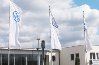 Flagi i flagietki Poznań - 11