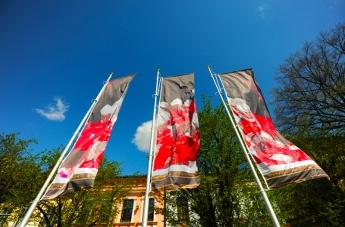 Flagi i flagietki Poznań - 3