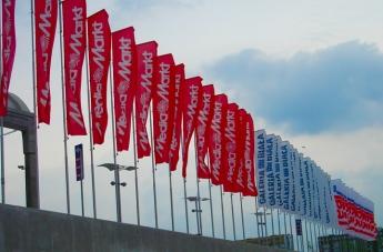 Flagi i flagietki Poznań - 8