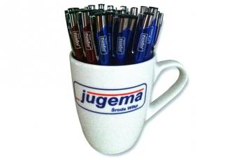 Zestaw gadżetów - Jugema
