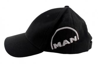 Haft na czapce 2