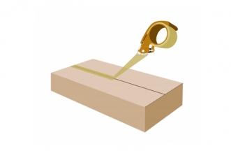 U nas przesyłka jest bezpiecznie zapakowana