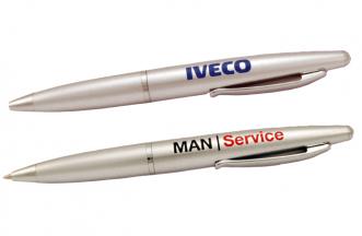 Nadruk na długopisie - Iveco