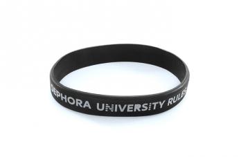 Opaska silikonowa - Sephora University