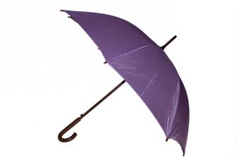 Parasol reklamowy - fioletowy