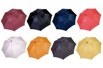 Parasole reklamowe różne kolory