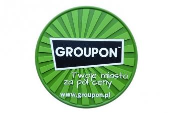 Podkładka pod kubek - GROUPON