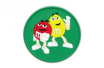 Podkładka pod kubek - M&M's