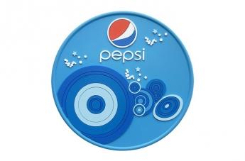 Podkładka pod kubek - Pepsi