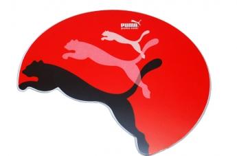 Podkładka pod mysz - Puma