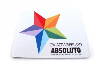 Podkladka pod mysz - Gwiazda reklamy