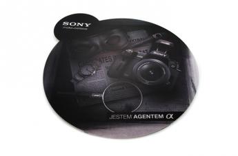 Podkładka pod mysz - Sony