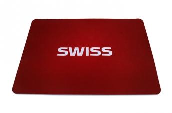 Podkładka pod mysz - Swiss