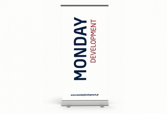 Roll-up - Monday Development