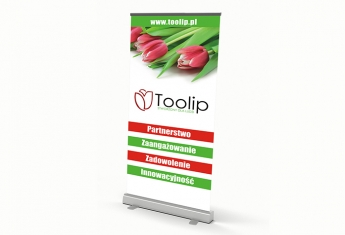 Roll-up - Toolip