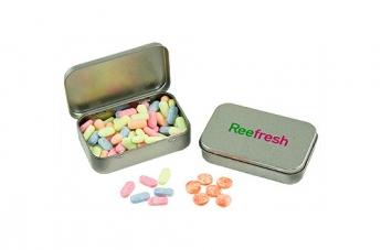Cukierki w puszce