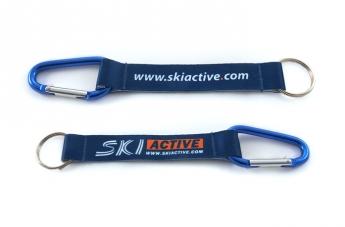 Smycz krótka - Ski Active