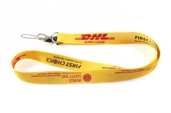 Smycz sublimacyjna - DHL